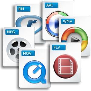 Günümüzde onlarca değişik video formatı kullanılmaktadır. Ancak İstanbul Kurgu Montaj ekibi, herhangi bir görüntü kaybına neden olmaksızın bütün video formatlarınızı kurgulayabilir.