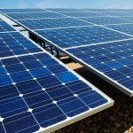 Güneş Enerjisi Santrali (GES) Nasıl Yapılır – Time Lapse